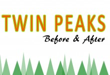 Twin Peaks Infographic